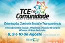 I TCE na Comunidade - Porto Grande